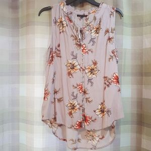Staccato lilacblouse